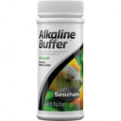 Alkaline BufferFreshwater70 g / 2.5 oz