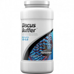 Discus BufferFreshwater500 g / 1.1 lbs SEACHEM Produits Treatments Products