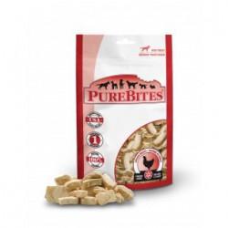 PureBites Chckn Entry Size 40g PUREBITES Friandises