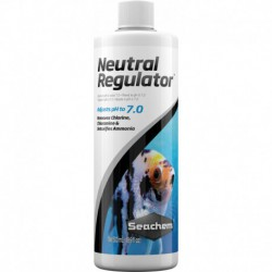 Liquid Neutral RegulatorFreshwater500 mL / 17 fl. oz.