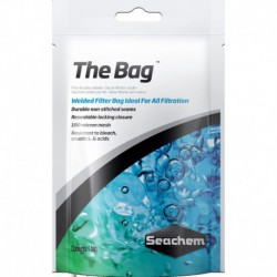 """The BagFiltration13 x 25 cm (5""""x10"""")"""