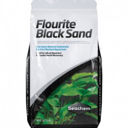 Flourite Black SandGravel7 kg / 15.4 lbs
