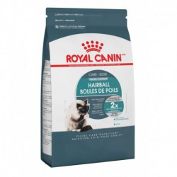 Hairball Care / Soin Boules de Poils 6 lbs 2.7 kg
