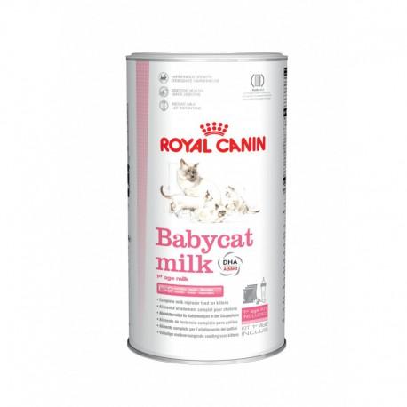 Babycat Milk 0 300g