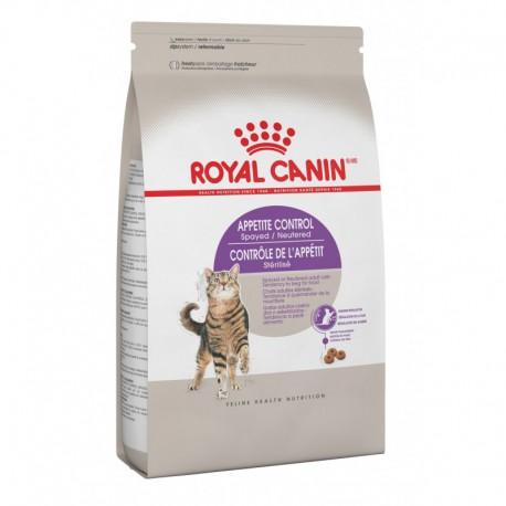 Appetite Control Spayed / Neutered / Contrôle de l ROYAL CANIN Dry Food