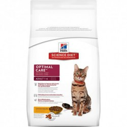 Hill s Science Diet Adult 16 lbs