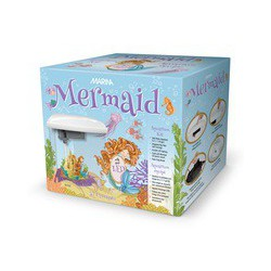 Aquarium équipé Mermaid Marina, 3,78 L