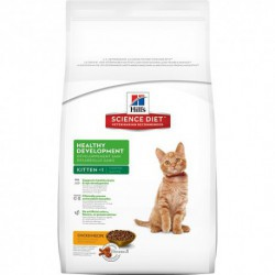 Hill s  Science Diet  Kitten  7 lbs