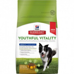 Hill s Science Diet Adult 7 Youthful Vitality 3,5 lbs