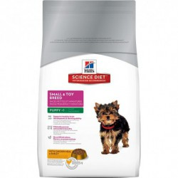 Hill s  Science Diet  Puppy Small Paws   4,5 lbs