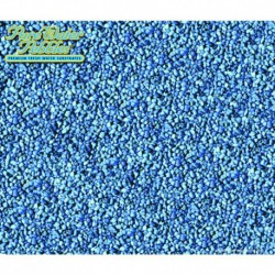 WWI 70255 Neon Blue 5lb