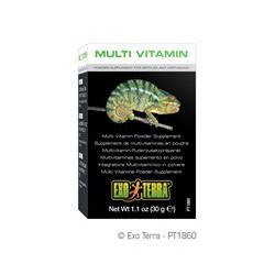 Vitamize Exo Terra,Multi-Vitamines,30G-V