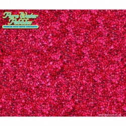 WWI 70031  Currant Red 25lb x 2pc