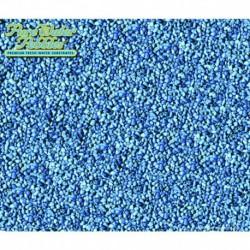WWI 70251 Neon Blue 25lb
