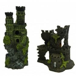 AF Cabra Castle