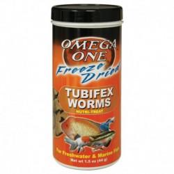 OS FD Tubifex Worms 1.5oz