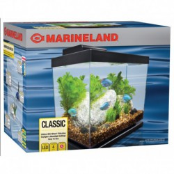 MARINELAND Classic Aquarium Kit 4G
