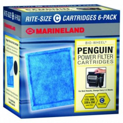 Rite Size C Cartridge 6 pack