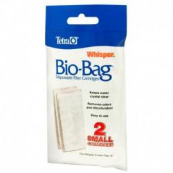 WHISPER Bio-Bag 3i 2pk
