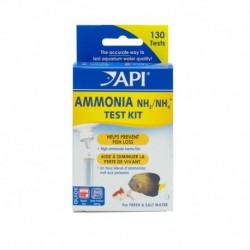 API Frsh/Salt Ammonia Kit
