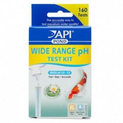 API HI RANGE ph TEST KIT