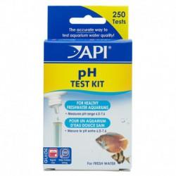 API FRESHWATER ph TESTKIT