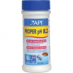 API PROPER pH 8.2 160g