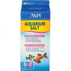 API AQUARIUM SALT/ 1/2gal