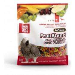 ZuPreem FruitBlend Flavor - Med/Large - 2 lbs