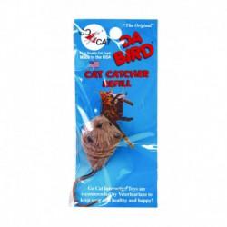 GO CAT Cat Catcher Refill Mouse