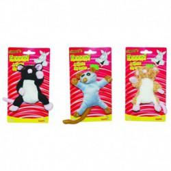 SIMONS Catnip Mice Prepack