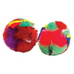 BURG MINI CrinkleCat Teazzz (50) BURGHAM Toys