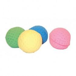 BURG LW Sponge Balls /4