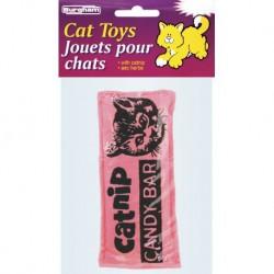 BURG Candy Bar w/ Catnip