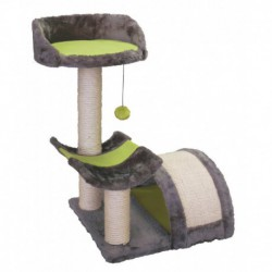 BURGHAM ScratchN Rest Sisal Play Station