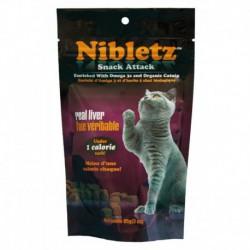 NIBLETZ - Real Liver 85 g