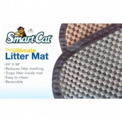 PIONEER Ultimate Litter Mat 36x24 in