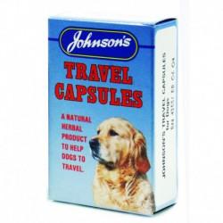 JOHNSONS Travel Capsules