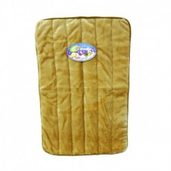 CUMFY Plush Snoozer Mat - 49 x 33in