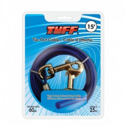 TUFF 15 Cable - SML/MED