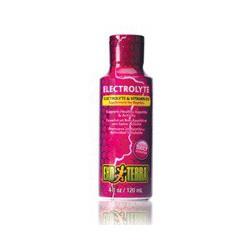 Supplément d¿électrolytes EX, 120 ml