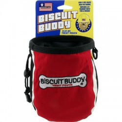 PETSPORT Biscuit Buddy Treat Pouch