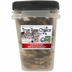 TRC Chicken Feet BULK -