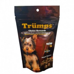 TRUMPS - Real Liver -100g