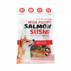 P21 Salmon Sushi Rolls 36 g