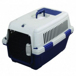 TUFF CRATE TK200 Dlx Pet Carrier - BL