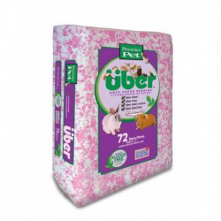 Über Confetti 72 L Expanded  white/pink (4)