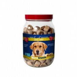 Treat Time Marro-Crunch 6x600g Jarre