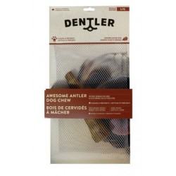 DENTLER BOIS CERVIDES ENTIERS JAMBON ERABLE GRAND (CS10)