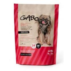 GABO NOURRITURE CHIEN/CHIOT TOUTES RACES 3,63 kg